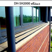دستگاه الکتریکی دفع پرندگان ( DH-SH2000 ) - 1