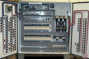 طراحی و ساخت انواع تابلو برق