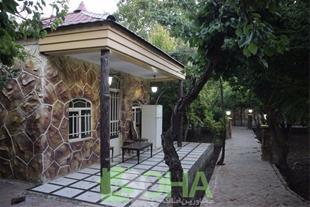 فروش 3000 متر باغ ویلا در ملارد