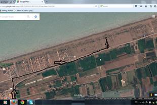فروش زمین در جویبار - 1