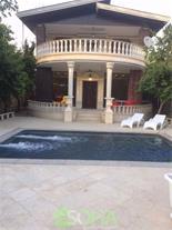 فروش 800 متر باغ ویلا در ملارد