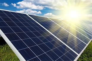 نصب پنل های خورشیدی در اصفهان