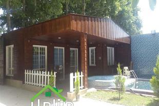 رهن باغ ویلا در شهریار با استخر آب گرم کد1138