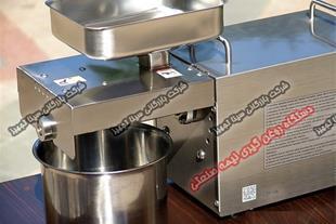 دستگاه روغن گیری کوچک و رومیزی، نیمه صنعتی و صنعتی