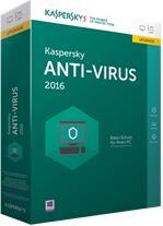 آنتی ویروس کسپراسکای اورجینال