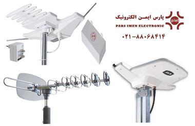 فروش و نصب انواع آنتن های مرکزی، گیرنده های - 1