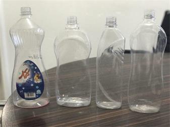 ساخت قالب بطری پت - 1