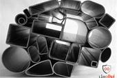 پروفیل صنعتی ، قوطی صنعتی فولادسل