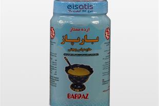 فروش محصولات کنجدی حاج عباس بهجتی ( بارپاز)