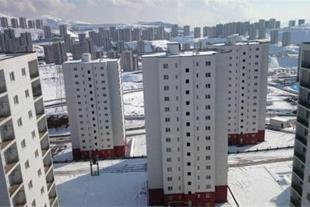 فروش آپارتمان در فاز 11 کوزو - 1