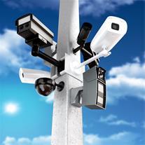 فروش دوربین های مداربسته ودزدگیر اماکن - 1