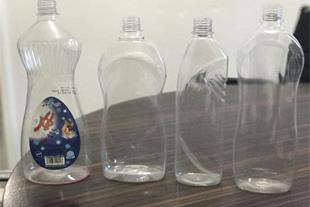 ساخت قالب بطری پت