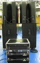 اجاره و کرایه سیستم صوتی و باند و بلندگو