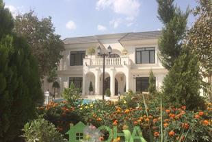 فروش باغ ویلا 1000 در شهریار