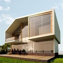 معماری و طراحی داخلی ویلا در سرتاسر ایران