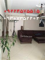 اجاره خانه مبله در مشهد _ اجاره سوئیت نزدیک حرم - 1
