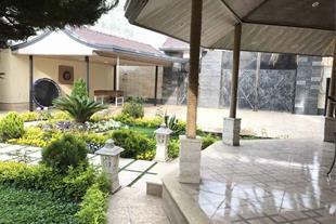 خرید ویلا در محمود آباد با بنای همکف