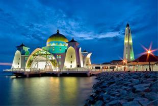 تور مالزی 4 شب کوالالامپور و 3 شب لنکاوی - 1