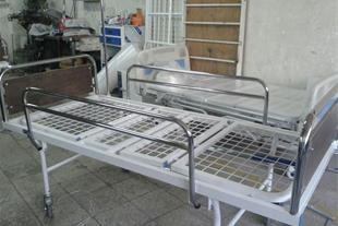 فروش تخت بیمارستانی از تولید به مصرف