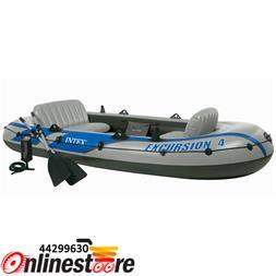 فروش قایق بادی Excrusion - 1