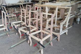 تولیدی کلاف مبلمان