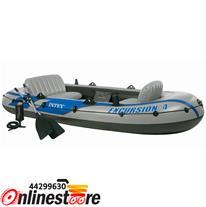 فروش قایق بادی Excrusion