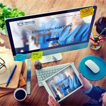 آموزش طراحی سایت و بهینه سازی سایت