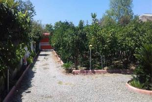 ویلا باغ زیبا در سرخرود