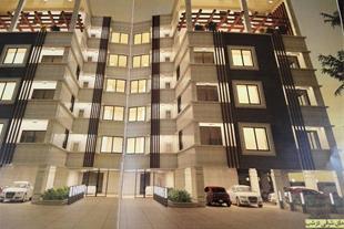 تهاتر آپارتمان در کیش با تهران