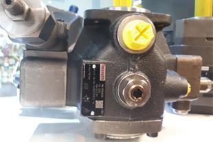 فروش قطعات هیدرولیک پنوماتیک