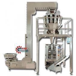 تولید کننده و طراح ماشین آلات بسته بندی - 1