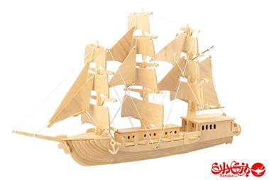 فروش اسباب بازی چوبی روز دنیا - 1