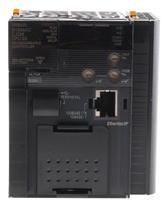 پی ال سی سری CJ2M  امرن OMRON CJ2M PLC