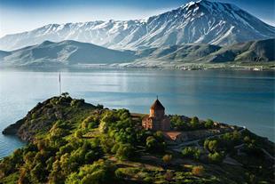 تور ارمنستان 3 شب