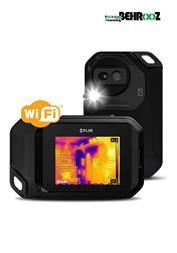 فروش دوربین حرارتی فلیر مدل FLIR C3 - 1