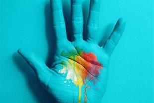 طراحی تبلیغاتی و گرافیک حرفه ای