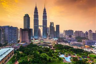 تور مالزی + سنگاپور 7 شب
