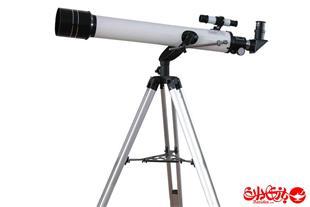 فروش تلسکوپ و میکروسکوپ با قیمتی بی نظیر