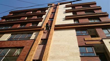 انجام کلیه ی کارها ی ساختمانی از جواز تا پایان کار - 1