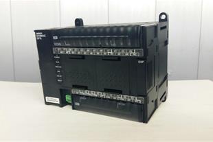 فروش پی ال سی CP1L-E  امرن OMRON  CP1L-E  PLC