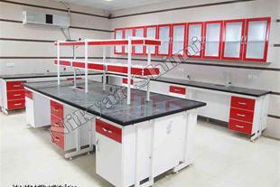 سکوبندی آزمایشگاه ، میزبندی آزمایشگاه