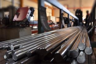 فروش انواع تیر آهن