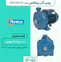 پمپ آب پنتاکس مدل CM100/01 - 1