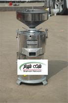 دستگاه ارده با ظرفیت 30 کیلو در ساعت