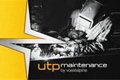 فروش الکترود تعمیر UTP آلمان