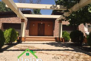 فروش باغ ویلا در محمد شهر کد1158