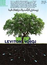 نماینده محصولات پسیو LEVITON در ایران