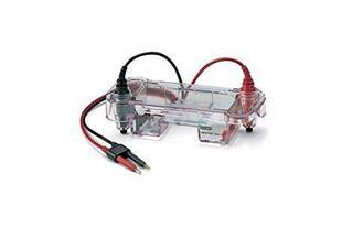 تانک الکتروفورز افقی مدل BioRad - Mini-Sub Cell