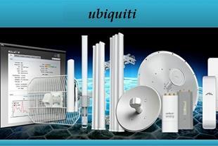 فروش تجهیزات یو بی ان تی UBNT در ایران