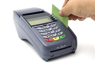 خدمات کارت اعتباری و حوزه پرداخت الکترونیک